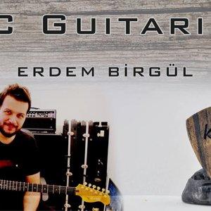 Knc Picks Gitaristleri #1 - Erdem birgül