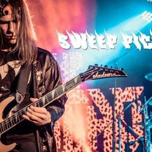 Sweep Picking | Gitar Dersi #5