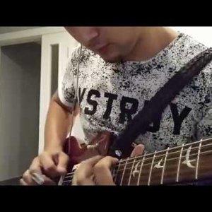 Sick Random Guitar Solo / Daily jam / Günlük Doz
