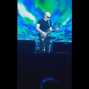 Joe Satriani İstanbul konseri -Always With Me Always With You (27.07.2018 )