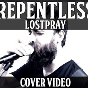 LOSTPRAY - Repentless (SLAYER COVER)