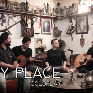 IN MY PLACE - COLDPLAY - Pusula Akustik Seri