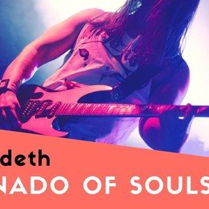 Tornado Of Souls Gitar Solosu Nasıl Çalınır? | Gitar Dersi #15