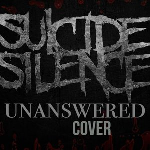 Suicide Silence - Unanswered ( 8 String COVER )