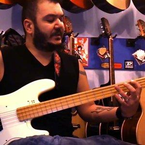 Bas Gitar Dersi 7 - Sol El Teknikleri - (Gökhan Yumuşakdemir)