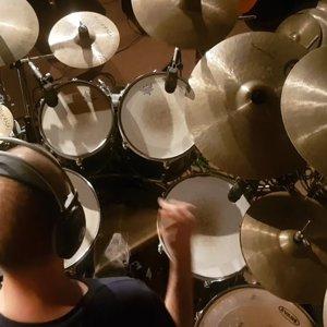 Arsnova - ''Blind'' (Drum Playthrough)