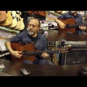 Arif DenizToker - Habla Me (Gipsy Kings) Guitar Cover