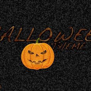 Halloween Theme - Metal
