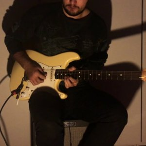 Pink Floyd - Time Solo Cover