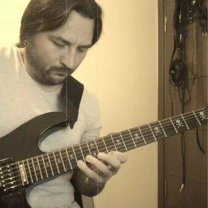 Pantera Walk guitar solo cover