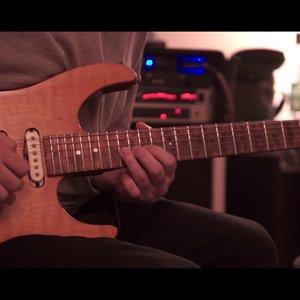 Hard Rock Improvisation in B Minor
