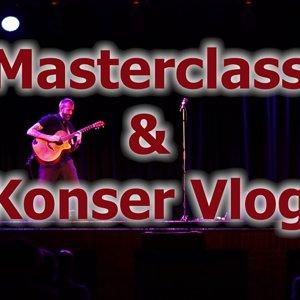 ➤ Jon Gomm ile Master Class ve Konser - Londra Vlog #3 #jongomm