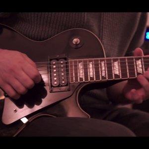 C Minor Metal Solo Improvisation