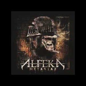 Alfeka - Distopya