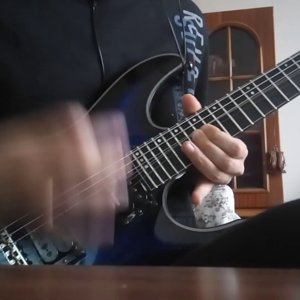 Avenged Sevenfold - Seize The Day Solo Cover