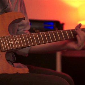 D Dorian Solo Improvisation