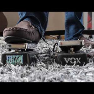 Wah Wah olayları.... RMC10 vs 1969 Vox V846