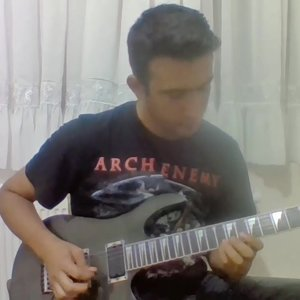 Deep Purple-Solider of Fortune Gitar cover