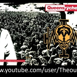 Queensryche - THE MISSION - Rhythm Tracks Series #1