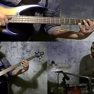 Gökhan Yumuşakdemir - Groove Of Middle East - Official video (Slap Bass & Double Thumb)