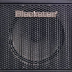 Blackstar HT5 Metal Test