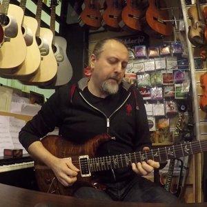 Notre Damme Paris - Belle Guitar Cover By Arif DenizToker