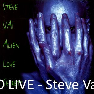 Steve Vai - Die To Live solo