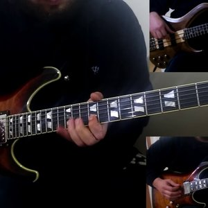 Axel Rudi Pell - Oceans of Time (Guitar Solo Cover)