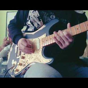 guitarrig lead tone / improvise