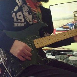 sad ballad guitar improvise solo