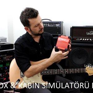 Di-box & Kabin Simülatörü nedir?