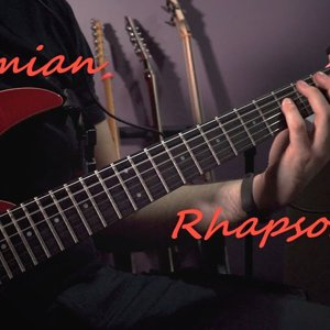 Queen - Bohemian Rhapsody Solo (Cover)