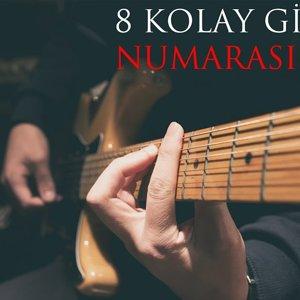 8 Kolay (ve Havalı) Elektro Gitar Numarası | Elektro Gitar Dersi #29