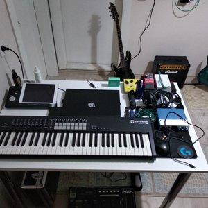 Ev Stüdyo