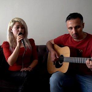 Dön Bak Dünyaya (Pinhani Cover) - Melis&Cihan Çetindağ
