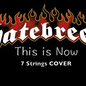 Hatebreed - This is now 7 String COVER