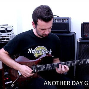 "Erdem Birgül  ""Another Day"" Guitar Solo"