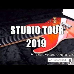 Studio Tour 2019 - Ozgur Studyo