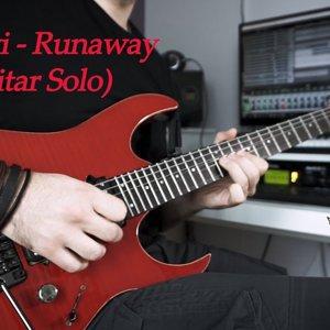 Bon Jovi - Runaway (Solo Cover)