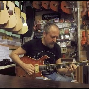 Funk Blues Smooth Jazz Jamsession by Arif DenizToker