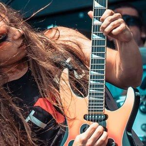 Elektro Gitar'ı Nasıl Daha Agresif Çalabiliriz? | Elektro Gitar Dersi #34