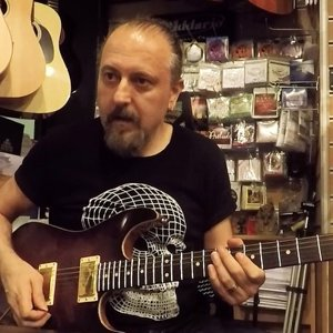 "Arif DenizToker  on Instagram: ""Caruso Lucio Dalla Guitar Cover by Arif Deniztoker"