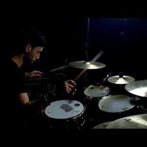Norm Ender - Mekanın Sahibi Drum Cover (Gökhan A.)
