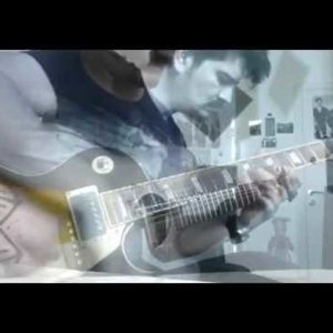 Open D Guitar Performance Farklı Akort Düzeninde Gitar Performansı