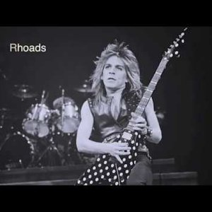 Arif DenizToker TOP 10 Rock Guitar Solos - Ozzy Osbourne Randy Rhoads MR. Crowley 2nd Guitar Solo