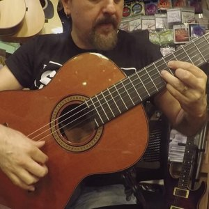 Arif DenizToker - Flamenco Guitar (Farruca)
