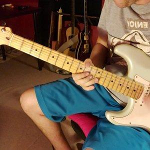 Hendrix Type Tone