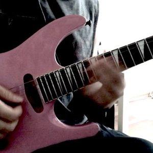 """Mertcan on Instagram: """"My biggest inspiration Jason Becker's fav song #altitudes. #guitarsolo"""""""
