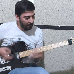 Gibi Gibi - Barış Manço (cover-canlı kayıt) HIRÇIN