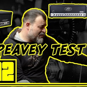 Peavey Efsanesini İnceliyoruz! Peavey 5150 vs 6505 vs 6505+